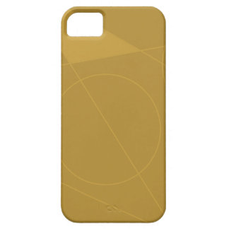 Lumen Yellow iPhone SE/5/5s Case