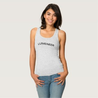 LUMENEER Women's Tank Top