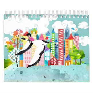 Lumi Calendar