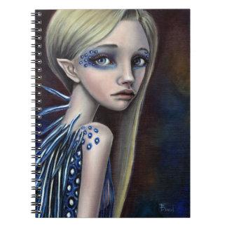 Lumi Spiral Notebook