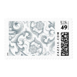 Lumiere D by Ceci New York Postage Stamp