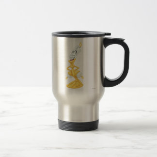 Lumiere 15 Oz Stainless Steel Travel Mug