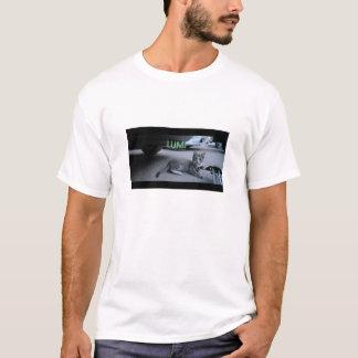 Lumikraft kitten and konova slider T-Shirt