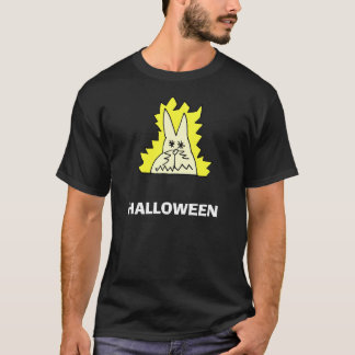 lumilly, HALLOWEEN T-Shirt