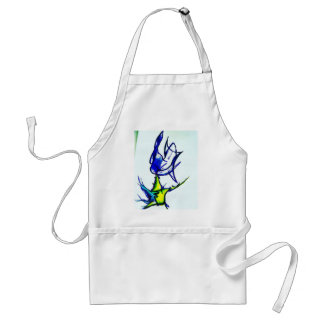 Luminal Fluxion by Luminosity Adult Apron