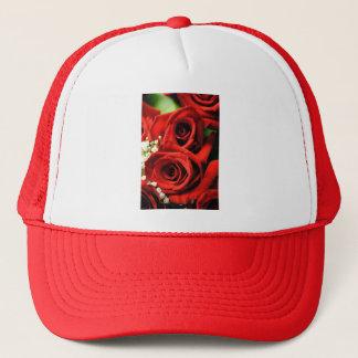 Luminary Rose Trucker Hat