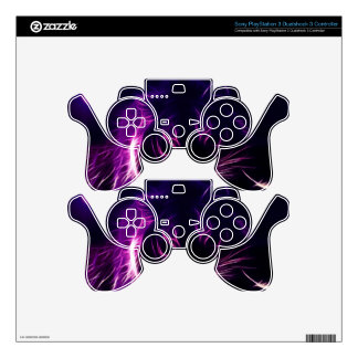 Luminescence Skin For PS3 Controller