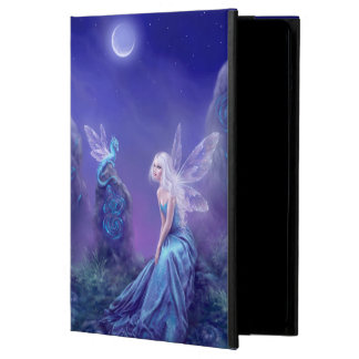 Luminescent Fairy & Dragon Art iPad Air Case