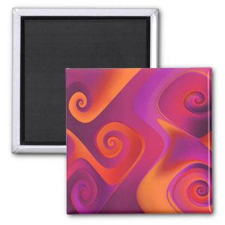 Luminous 5 magnet