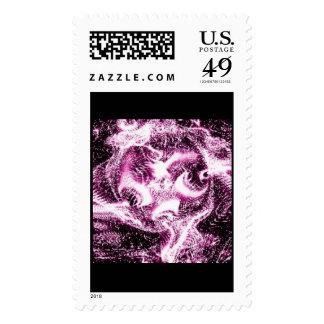 Luminous Arcs Stamp 4