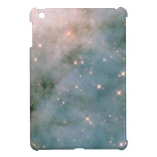 Luminous Carina Nebula iPad Mini Cover