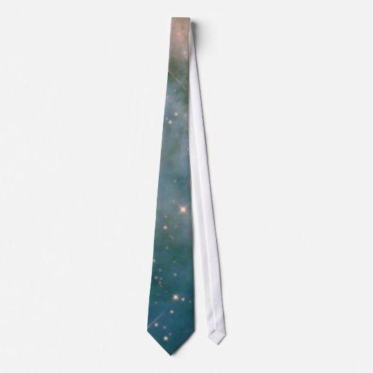 Luminous Carina Nebula Tie