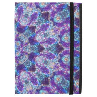 """Luminous Crystal Flower iPad Pro 12.9"""" Case"""