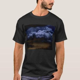 Luminous Cumulus Inside A Storm by KLM T-Shirt