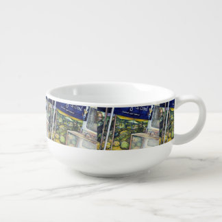 Luminous Equivalent of Passionate Emotion Soup Mug