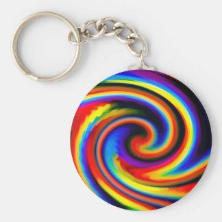 Luminous Keychain