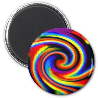 Luminous Magnet