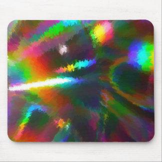 Luminous Mouse Pad