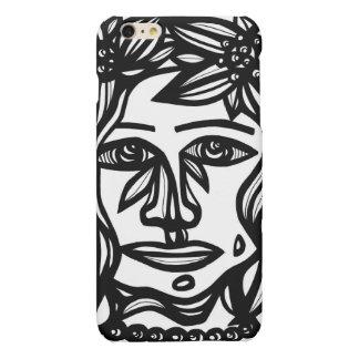 Luminous Reward Delightful Truthful Matte iPhone 6 Plus Case