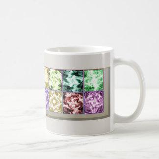 Luminousarcsmugging Coffee Mug