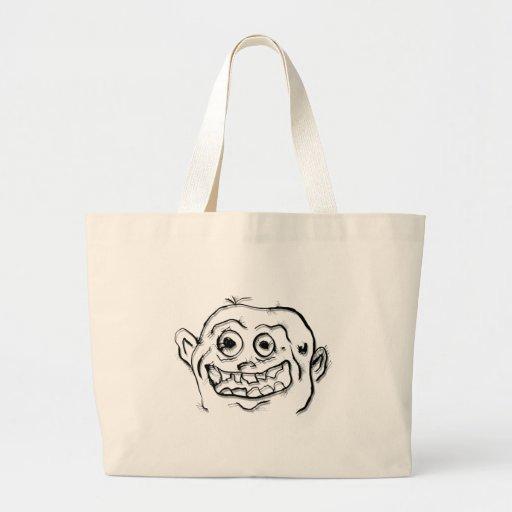 Lumo DoodleNut 0007 - Bolsa Tela Grande