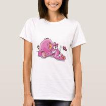 lump head pinkie T-Shirt