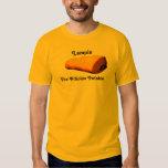 Lumpia.  The Filipino Twinkie. T-shirts