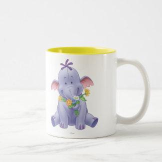 Lumpy 2 coffee mug