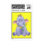 Lumpy 2 postage stamps