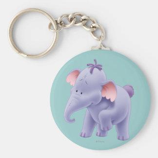 Lumpy 3 keychain