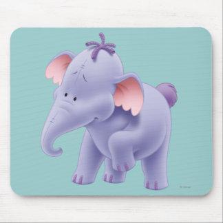 Lumpy 3 mouse pad