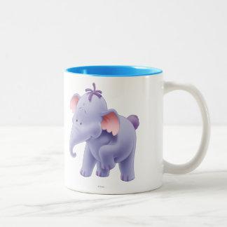 Lumpy 3 mugs