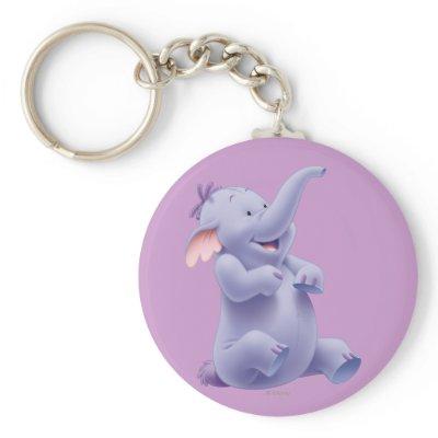 Lumpy 4 keychains
