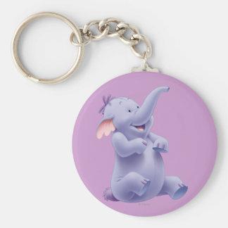 Lumpy 4 keychain