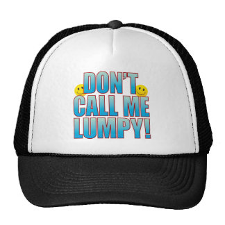 Lumpy Call Life B Trucker Hat