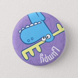 Lumpy Cute Button