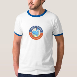 Lumpy for President T-Shirt