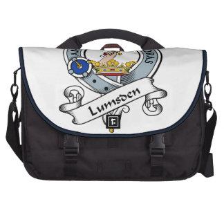 Lumsden Clan Badge Bag For Laptop