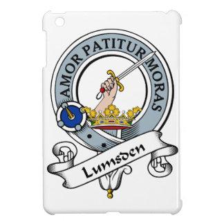 Lumsden Clan Badge iPad Mini Cases