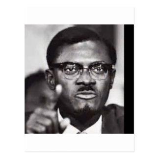 Lumumba Tarjetas Postales