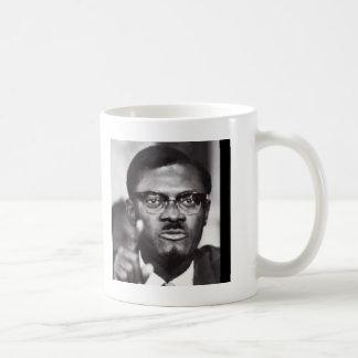 Lumumba Taza Clásica