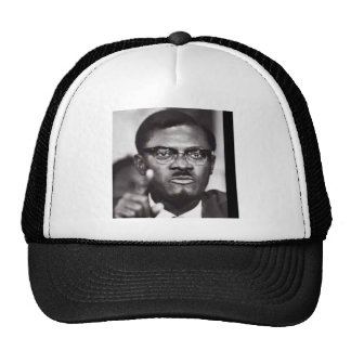 Lumumba Trucker Hat