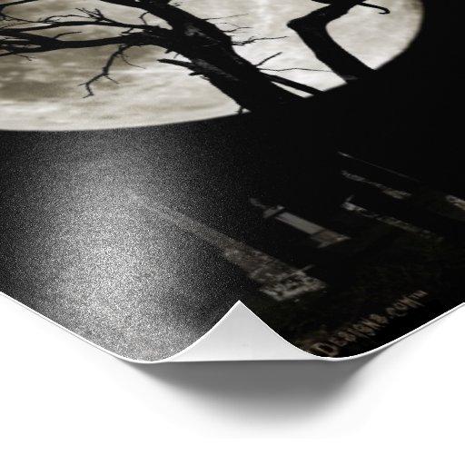 Luna 8x10 photographic print