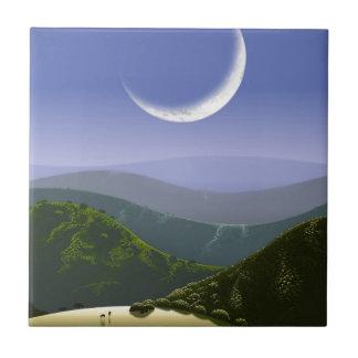 Luna alto Rez.jpg Azulejo Cuadrado Pequeño