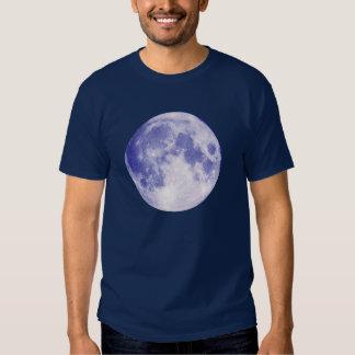 Luna azul camisas