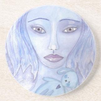 luna blue 001.jpg drink coaster