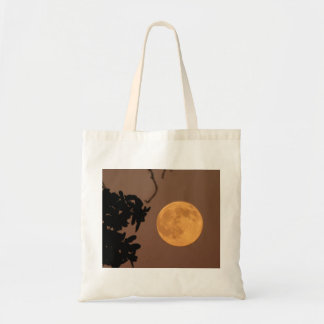Luna de cosecha bolsas de mano