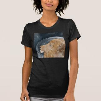 Luna de cristal tee shirt