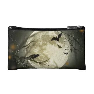 Luna de Halloween