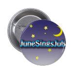 Luna de JuneSingsJuly Pin